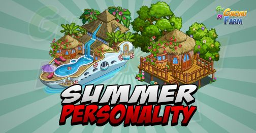 Summer Personality