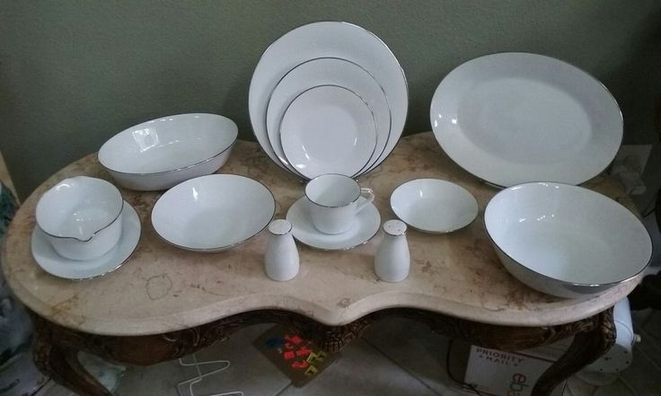 Noritake Wheatcroft dinner plate 6 available