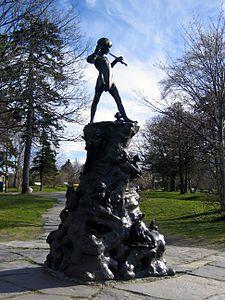 Peter Pan - Canada