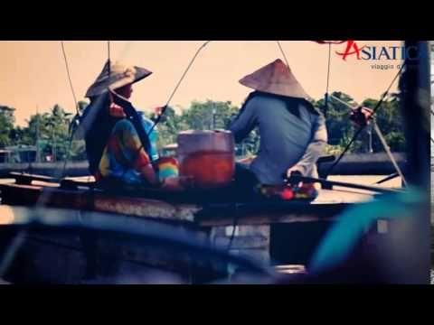 Emozioni in Vietnam - Signore. Andrea Sciamanna