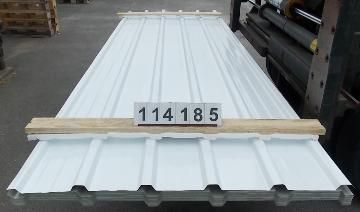 DEAL! Paket des Tages:  O-METALL Trapezprofil 30.207/5 Dach Paket 114185 /Trapezblech 30.207/5 Dach mit GRATIS Schutzplatte  http://www.trapezblech-preis.de/Content/detailsPaket.aspx?PAKET=114185&SPR=1  Netto-Preis: 832,60 €* Inkl. 19% MwSt.: 990,79 €*  www.trapezblech-preis.de www.o-metall.com