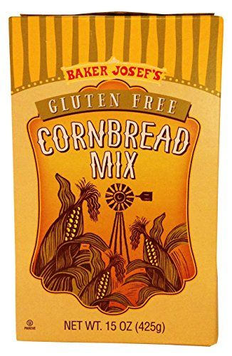 Trader Joe's Gluten Free Cornbread Mix - 15 Oz Box -- Find out more about the great product at the image link.