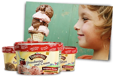 Turkey Hill Tour Coupons