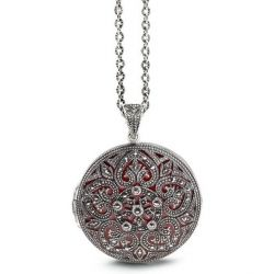 #silverpendant, #naturalstones, www.srebrno-zlota.pl - #online #shop with #gold and #silver #jewellery. Contact us: sklep@srebrno-zlota.pl