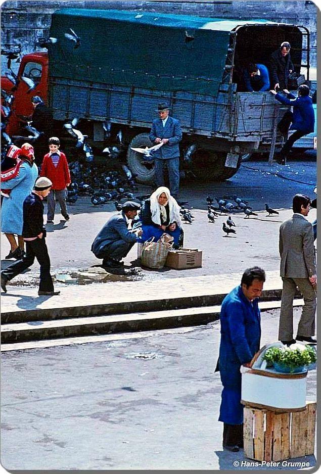 Eminönü - 1978