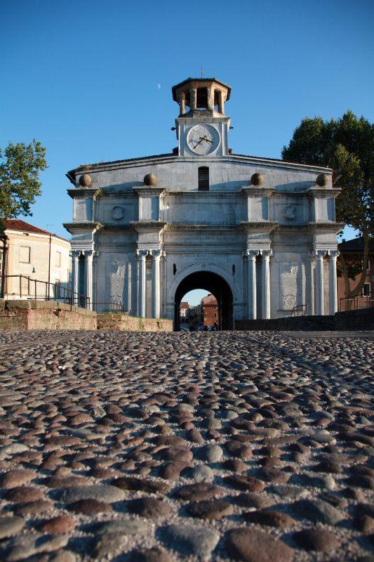 Padua, Veneto Italy