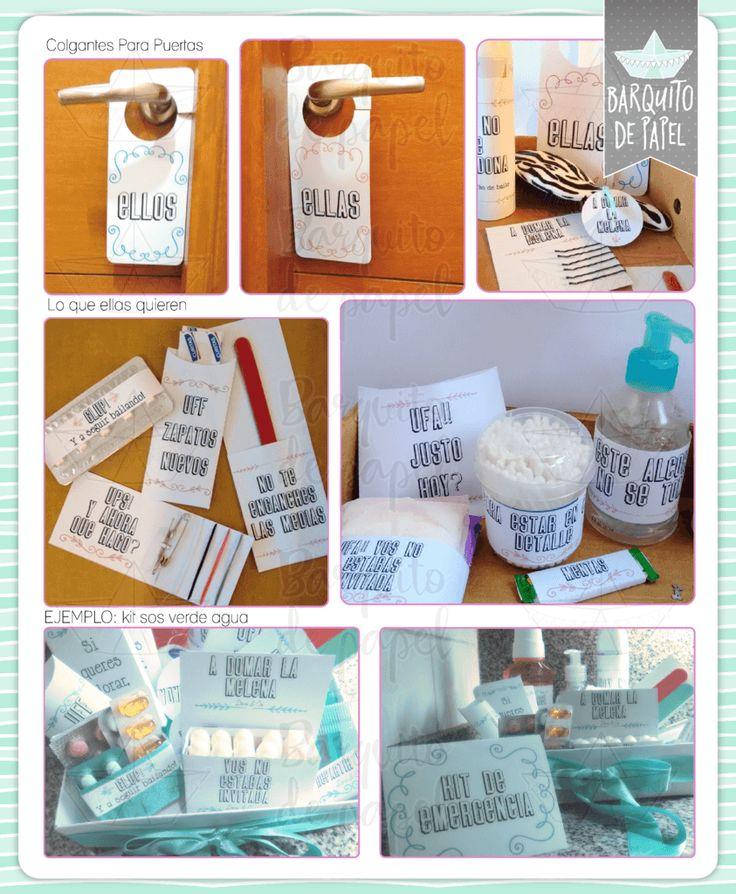 Decoracion Baño Boda: Boda en Pinterest