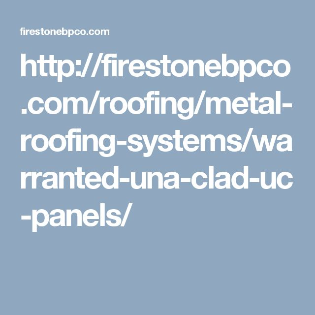 Porch roof Firestone Una-Clad Metal Roofing Systems in Matte Black  http://firestonebpco.com/roofing/metal-roofing-systems/warranted-una-clad-uc-panels/