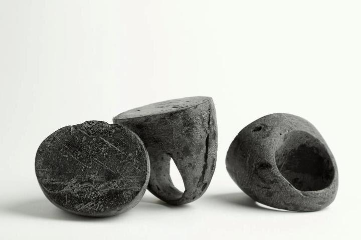 Marichal Malvine / Вулканическая порода ..