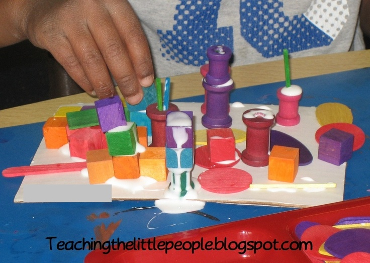 3d art projects for preschoolers 71 best 3d images on visual arts 576