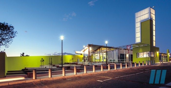 FutureSpaces - The Helenvale Multi-purpose Centre, Port Elizabeth