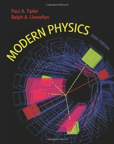 41 best juny 2017vetats bibliogrfiques images on pinterest download free modern physics 5th edition by tipler paul a llewellyn ralph 2007 fandeluxe Gallery