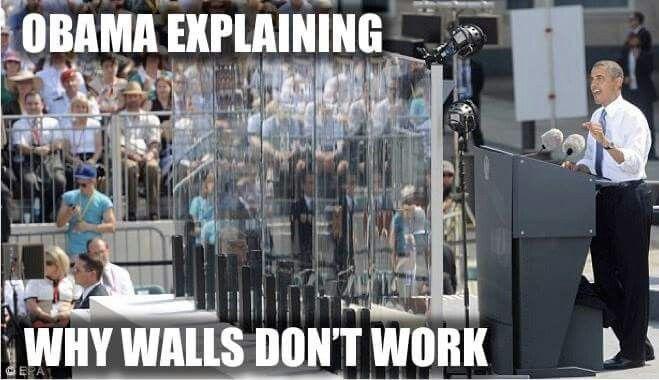 Trump SHAMES Obama In Epic Post… Exposes Obama's True Agenda With Illegals http://conservativetribune.com/trump-shames-obama-agenda/