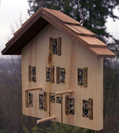 1000 Ideas About Bird Feeder Plans On Pinterest Bird