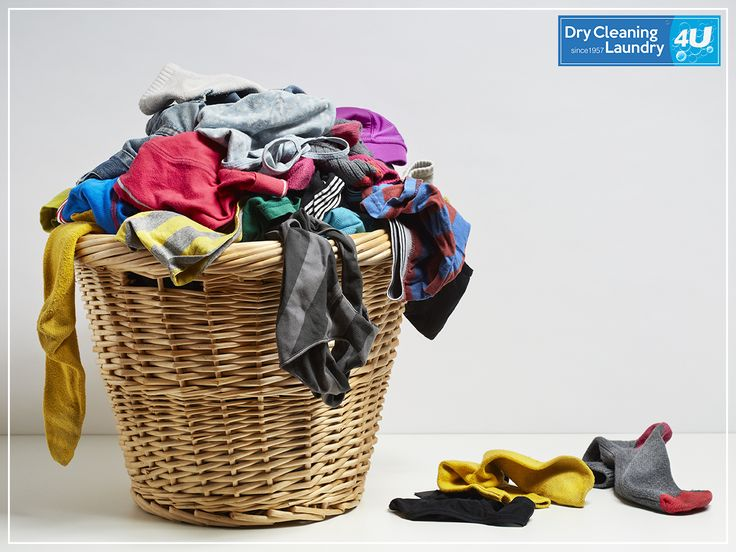 Come and drop off your laundry and we will take care of the rest! View our services here: http://ow.ly/utg4309A7OC