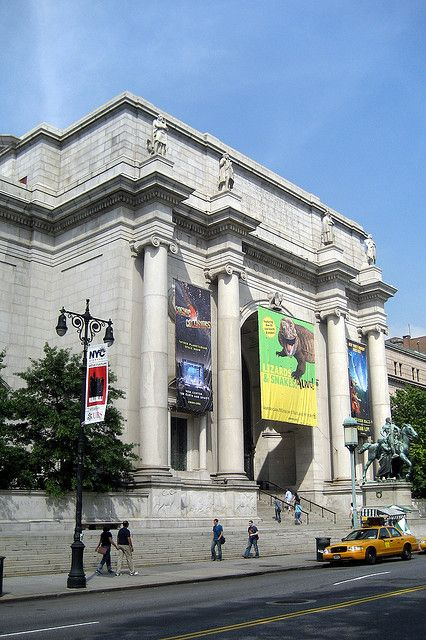 NYC - American Museum of Natural History
