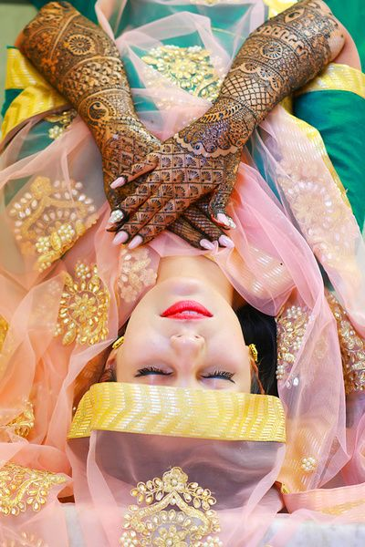 Mehendi Designs - Hand Bridal Mehendi Design | WedMeGood #wedmegood #indianbride #indianwedding #sheer #mehendi #mehandi #mehendidesign