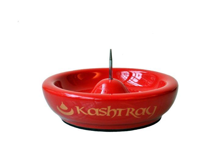 The Original Kashtray – Panama Red - Kashtray Store