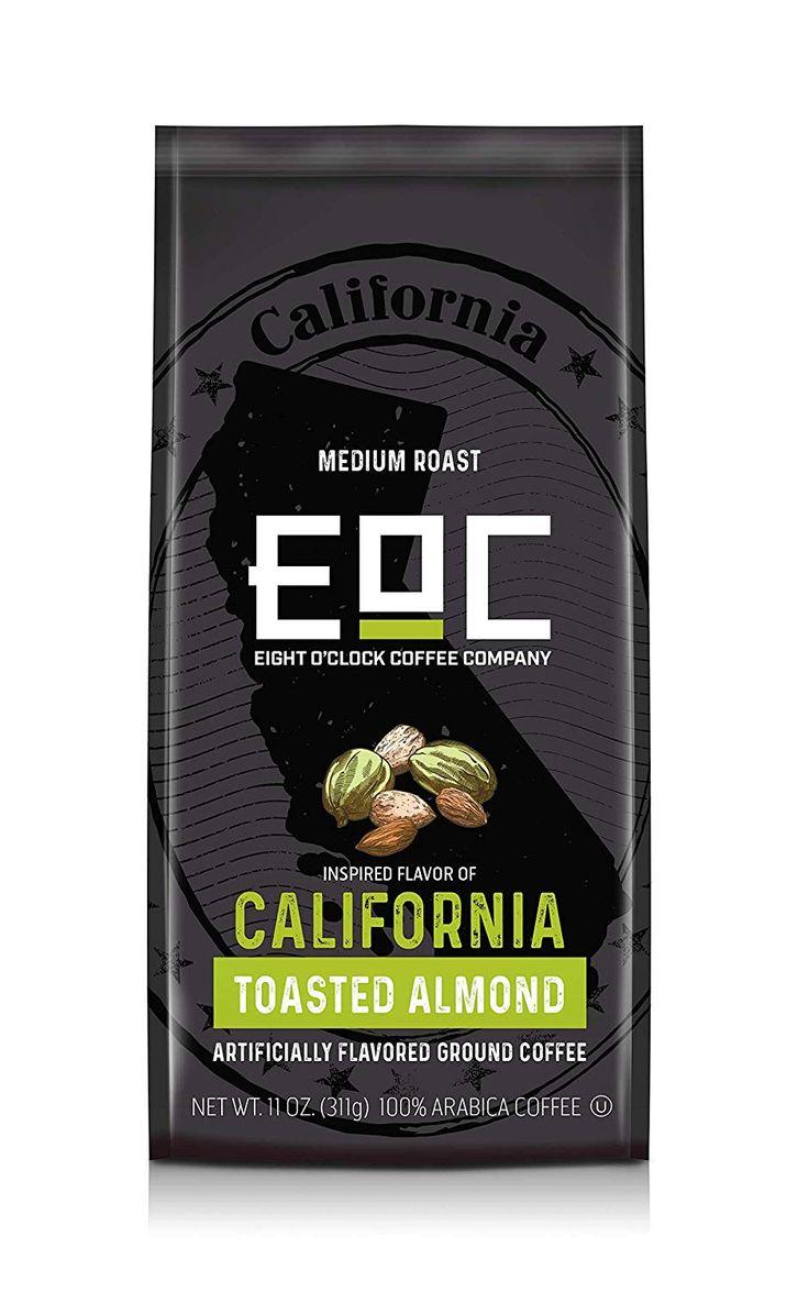 Eight oclock coffee flavors of america california
