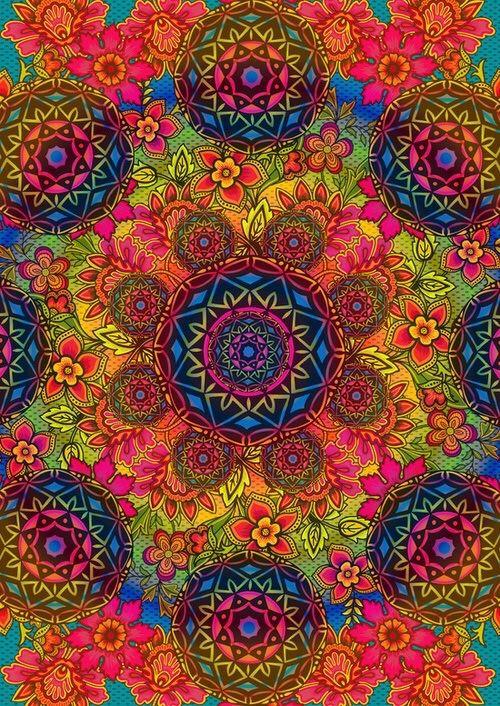 bvddhist: zen-luz: ❁all cosas buenas son hippie + naturaleza salvaje y free❁ //