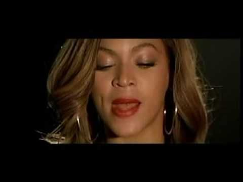 Beyonce- Listen Goose bumps every time!