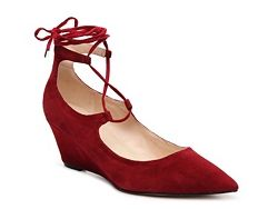 Marc Fisher Willy Wedge Pump