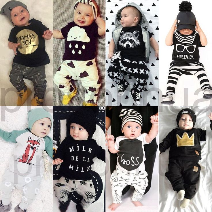 US $4.59 New with tags in Clothing, Shoes & Accessories, Baby & Toddler Clothing, Boys' Clothing (Newborn-5T)