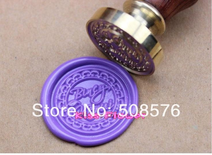 Custom Seal Stamp