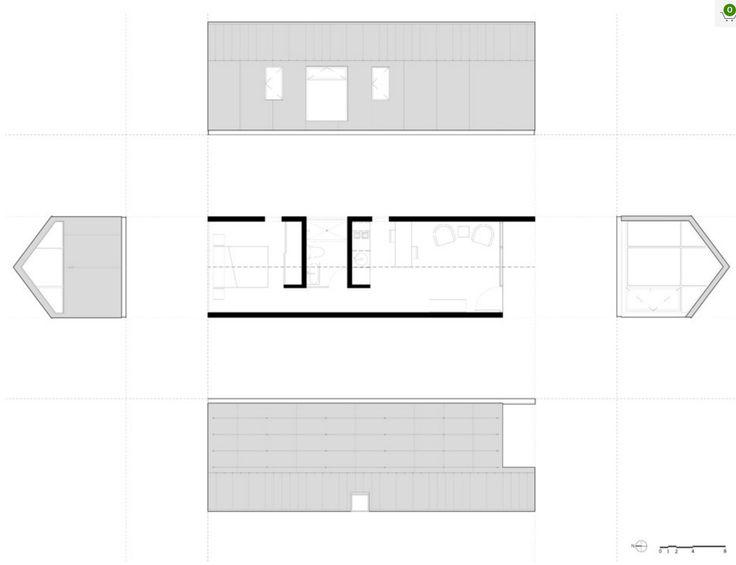 7 best Extension Ossature bois u2013 25m2 Thionville images on Pinterest