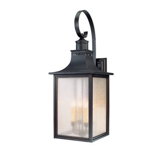 Found it at Joss & Main - Lisle Outdoor Wall Lantern