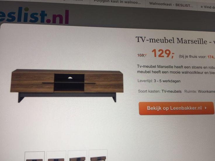 Tv Kast Leenbakker : 8 best tv meubel images on pinterest living room ideas tv rooms