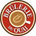 Brûlerie du Quai logo