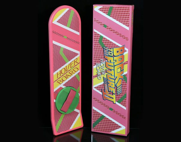 A Cheaper Non Hovering Hoverboard Prop That Doesn T Feel Like A Rip Off Replica Prop Hoverboard Movie Props
