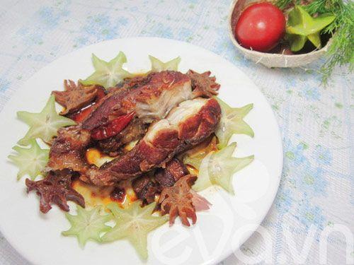 Cá kho 3 kiểu đậm đà ngon cơm - 5