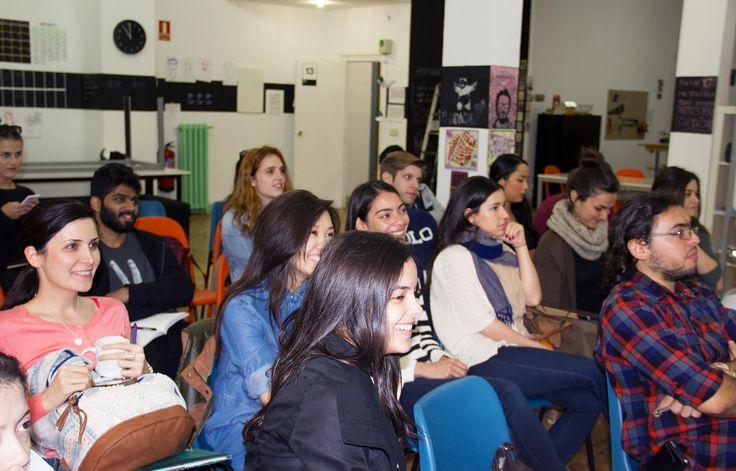 Masterclass fromIEDtoWORK con Javier Gestión de