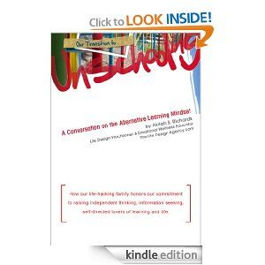 Amazon.com: Our Transition Into Unschooling eBook: Akilah S. Richards: Kindle Store