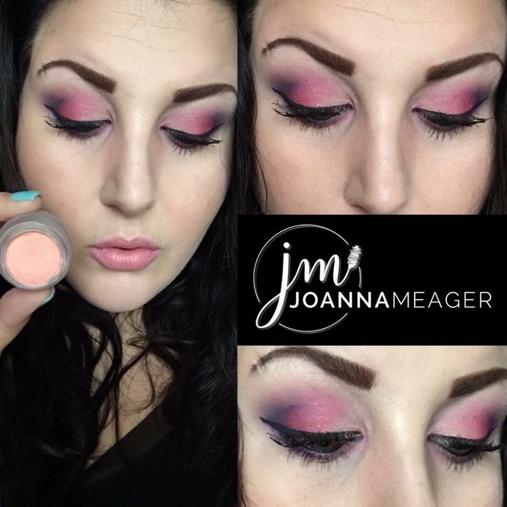 Ok y'all... I told you I was obsessed with this new color! Feel Frew to Share   Here is the look!  Bittersweet Cream Shadow  Scandalous Blusher (yes on my eye 😎) Regal Pigment Irate Palette 3 Perfect Liner Punchy Liner corner of eyes and on lips  Lips with Punchy and Lippy 3D Mascara Malibu Bronzer Behold Setting Powder Scarlet Concealer  Brow Palette Brunette Dark!
