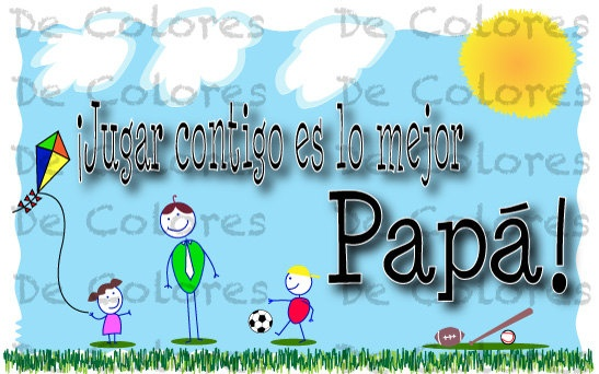 father's day spanish quotes