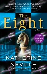 The-Eight