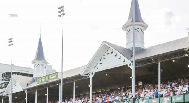 Churchill Downs and Norton Cancer Institute Announce Partnership to Support Local Women's Breast Health Program.
