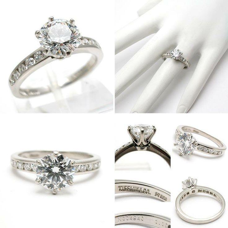 132 best engagement rings images on Pinterest Antique engagement