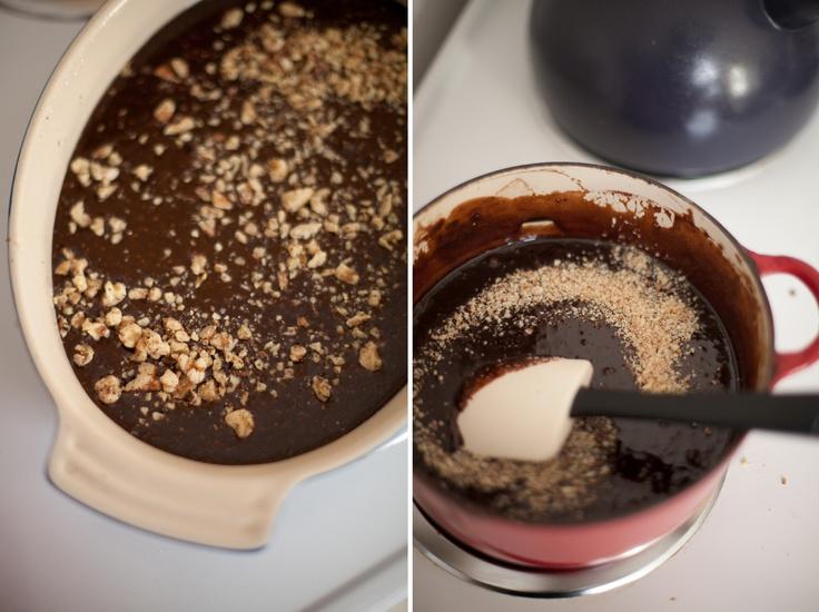 Nigella Lawson Flourless Chocolate Brownies from Shauna Niequist's ...