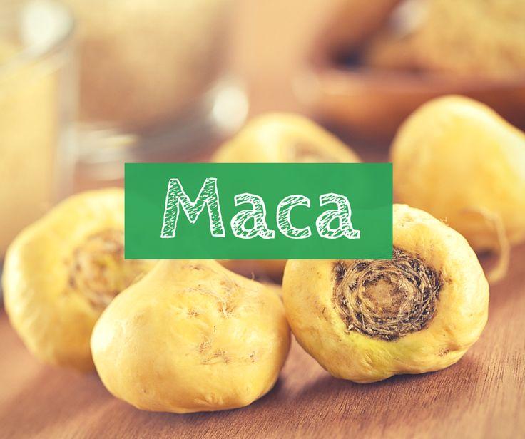 Maca Wurzel: Wir erklärenen: Was ist Maca? Was ist die Maca Wirkung? Warum ist Maca gesund? Maca solltet ihr mindestens probiert haben.