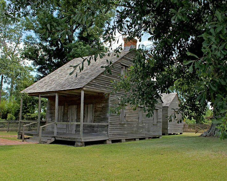 Old Cajun House Acadian Homes Cottage House Plans Cajun Cottage