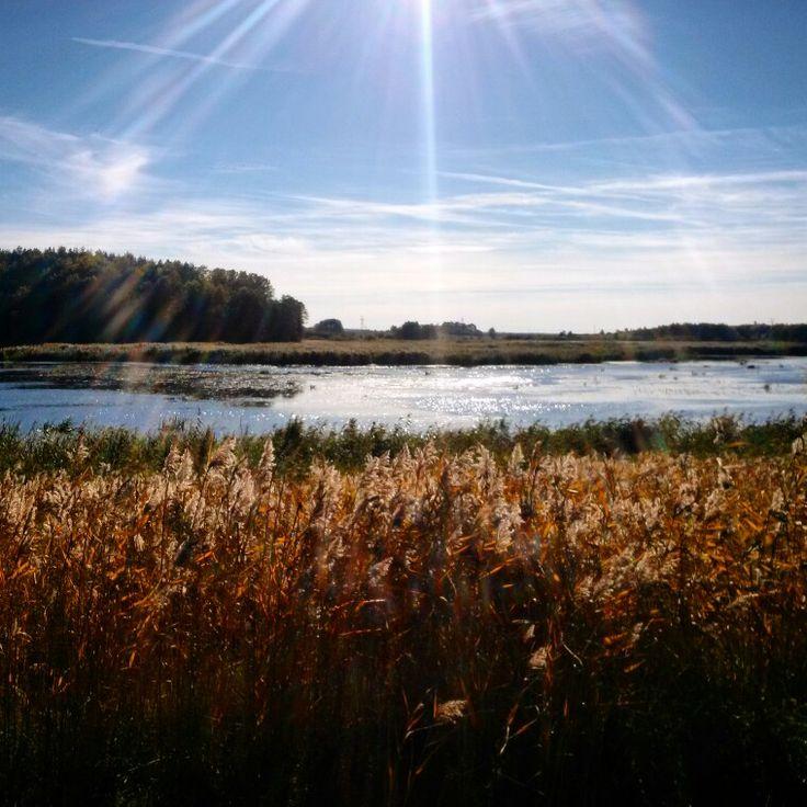 Mazury, cud natury! Polish lake- the best place to stay!