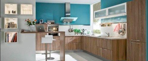 kuali cocinas - Cocinas con Muebles Laminados