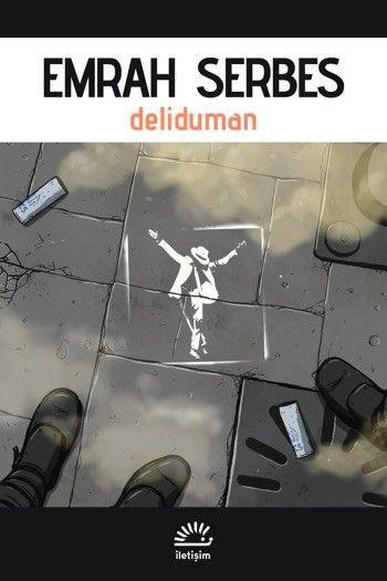 On yedi yaşındaki Çağlar İyice konuşuyor.  Deliduman, dermansız ve güdük bir ilçeden haykırmaya başlıyor, İstanbul'a uzanıyor! Emrah Serbes, zamanın ruhunu, Gezi'nin isyancılarını, hürriyetleri için öksürenleri, yerinde duramayanları, küfredenleri, ağlamayı unutmak için yumruğunu sıkanları resmediyor.  http://www.babil.com/urunler/1448354/deliduman?moduleType=MostSold#description