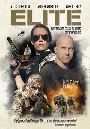 Watch Elite Full Movie Free When a covert team known as ELITE is killed during a mission, newly promoted Naval Investigator Abbey Vaughn (Allison Gregory) takes it upon herself to find the man responsible:  the infamous cartel leader Reynaldo Benitez. However, when her investigation brings in former ELITE team leader Sam Harrigan (Jason Scarbrough), they must work together to uncover the mystery surrounding that fateful mission Elite Full Movie Free.