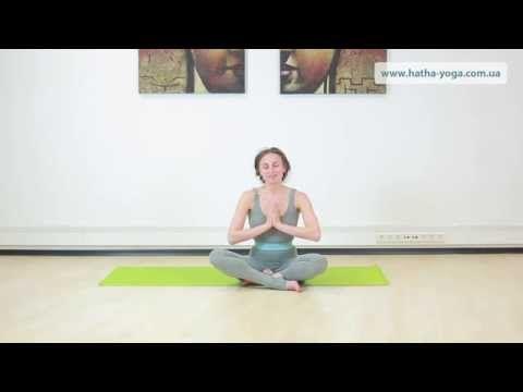 БЕСПЛАТНЫЙ Видеоурок: Упражнения для Снятия Стресса - YouTube