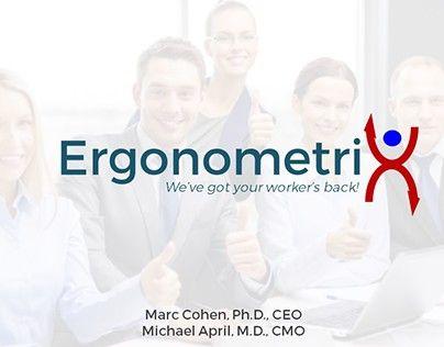 "Check out new work on my @Behance portfolio: ""Ergonometrix Powerpoint"" http://be.net/gallery/33010351/Ergonometrix-Powerpoint"